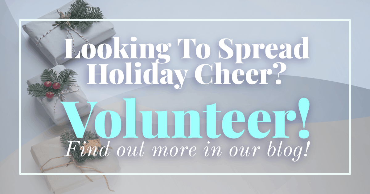 Looking to spread holiday cheer? Volunteer in a research study